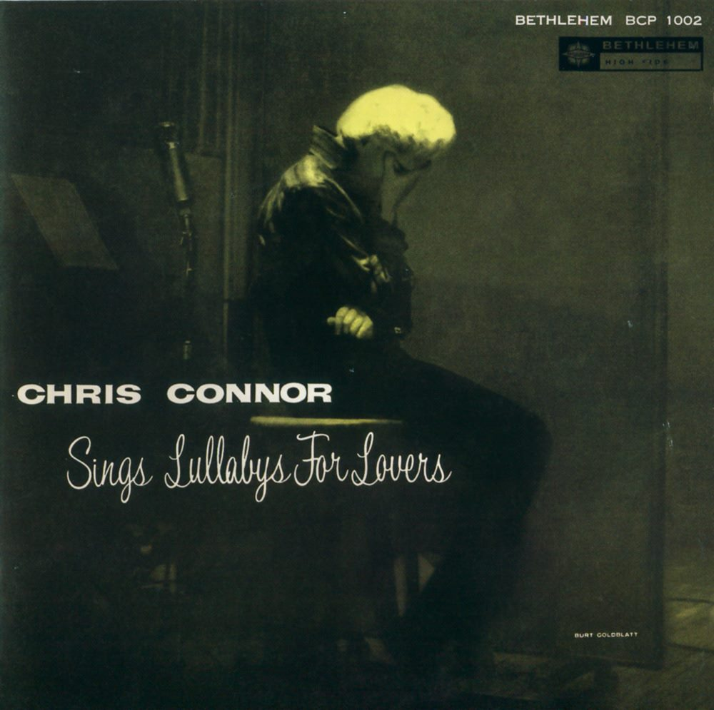 chris connor - sings lullabys for lovers 1002