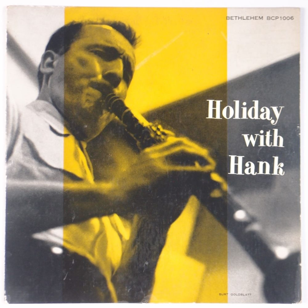 hank d'amico - holiday with hank 1006