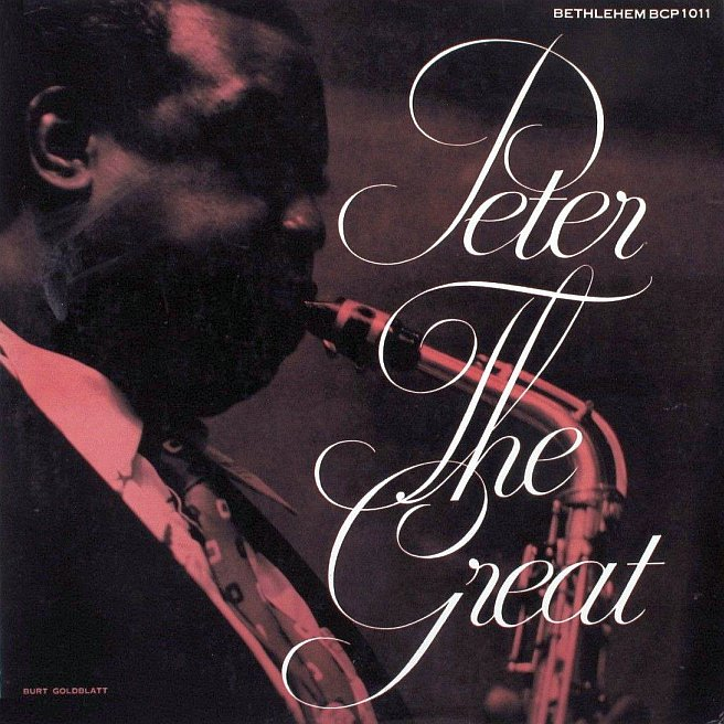 pete brown - peter the great 1011