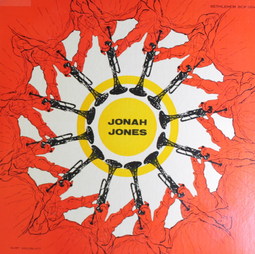 jonah jones sextet 1014