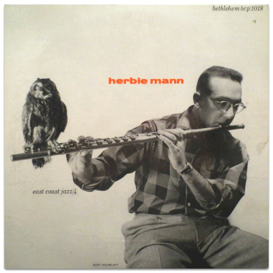 herbie mann - east coast 4 1018