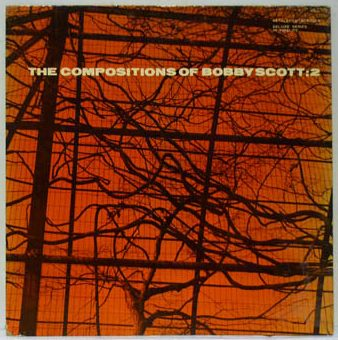 bobby scott - the composition of vol. 2 1029