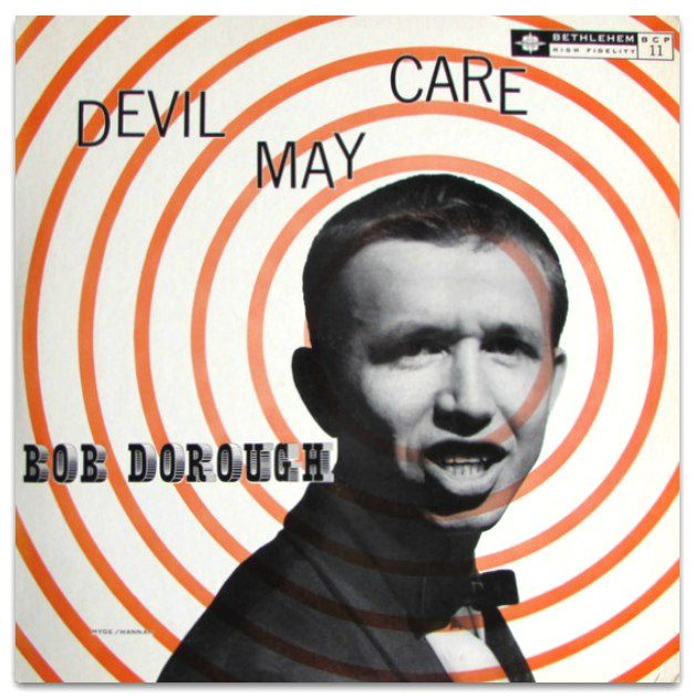 bob dorough - devil may care 11