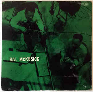 hal mckusick - east coast jazz / 8