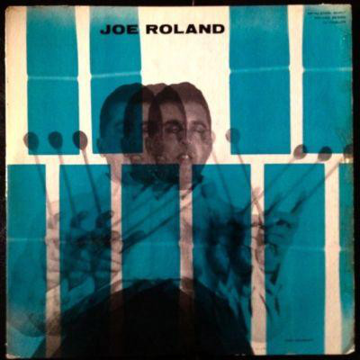 joe roland - easy living 17
