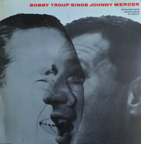 bobby troup - sings johnny mercer 19
