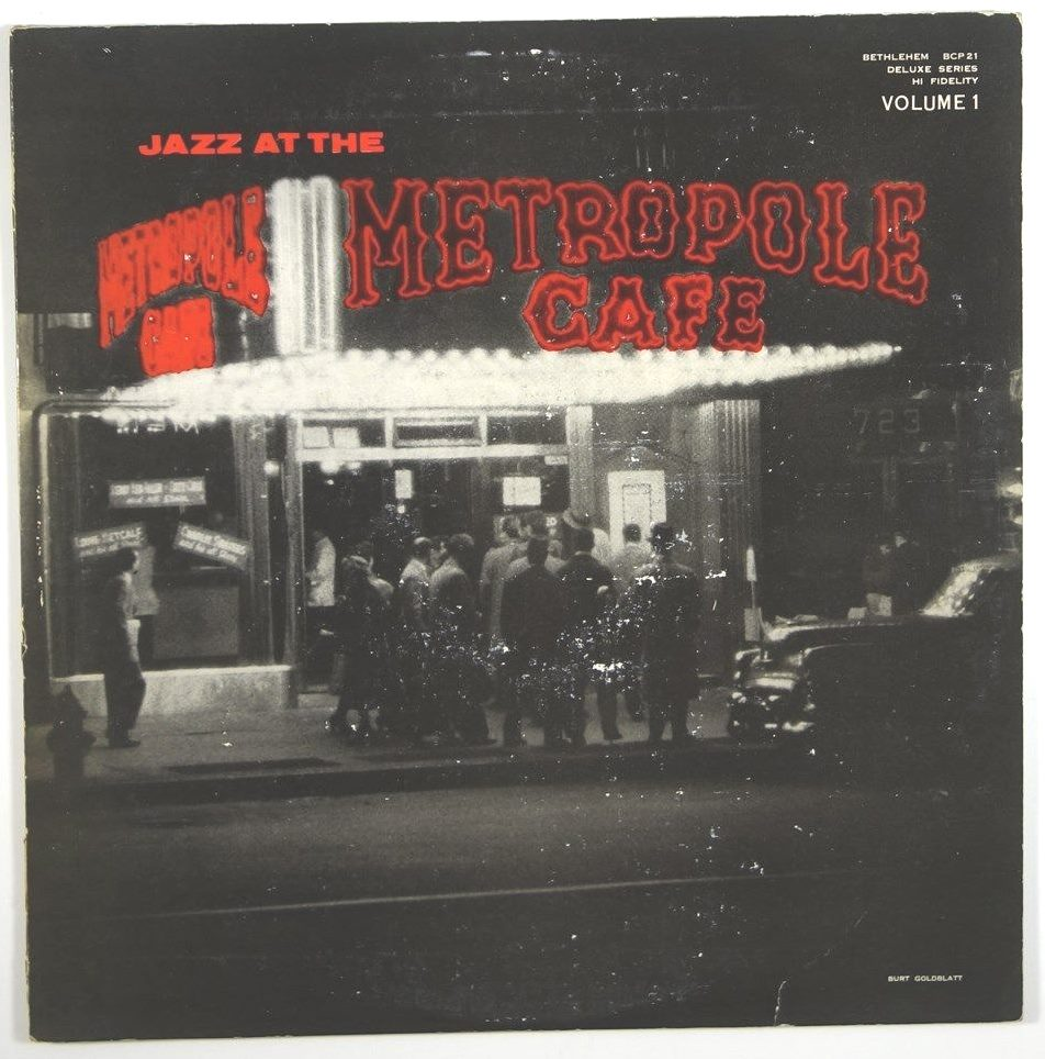 henry red allen - jazz at the metropol cafe 21