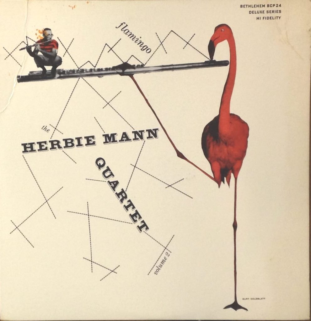 herbie mann - flamingo 24