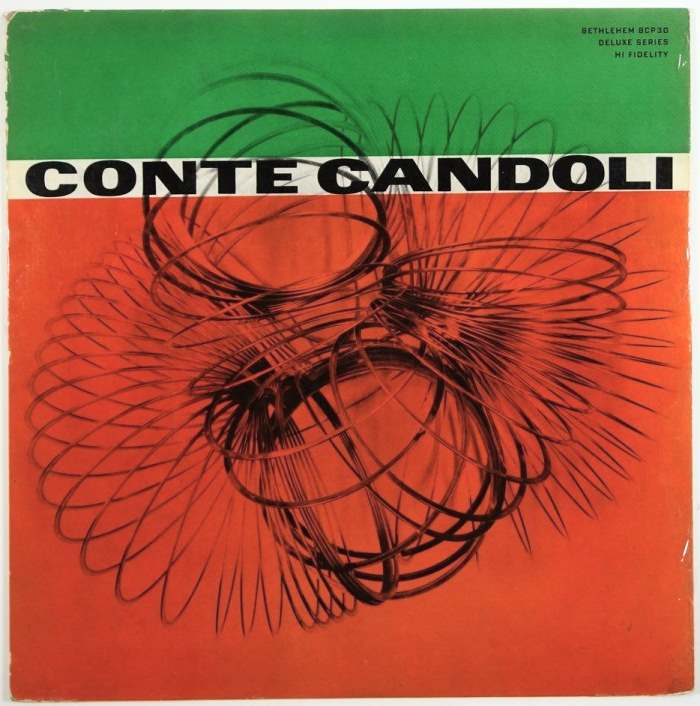conte candoli - toots sweet 30