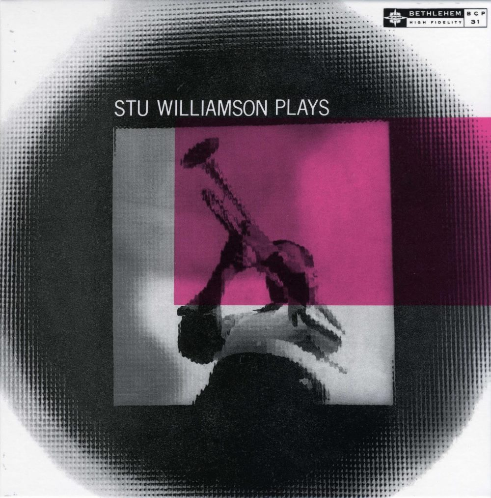 stu williamson - plays 31