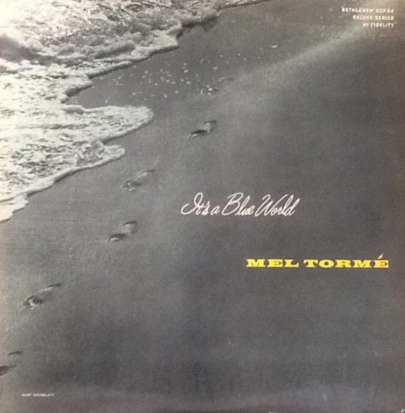 mel torme - it's a blue world 34