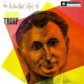 bobby troup - the distinctive style of 35