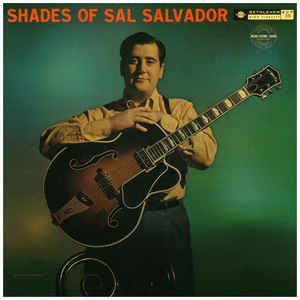 sal salvador - shades of 39
