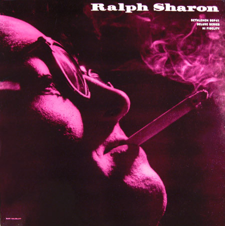 ralph sharon trio 41