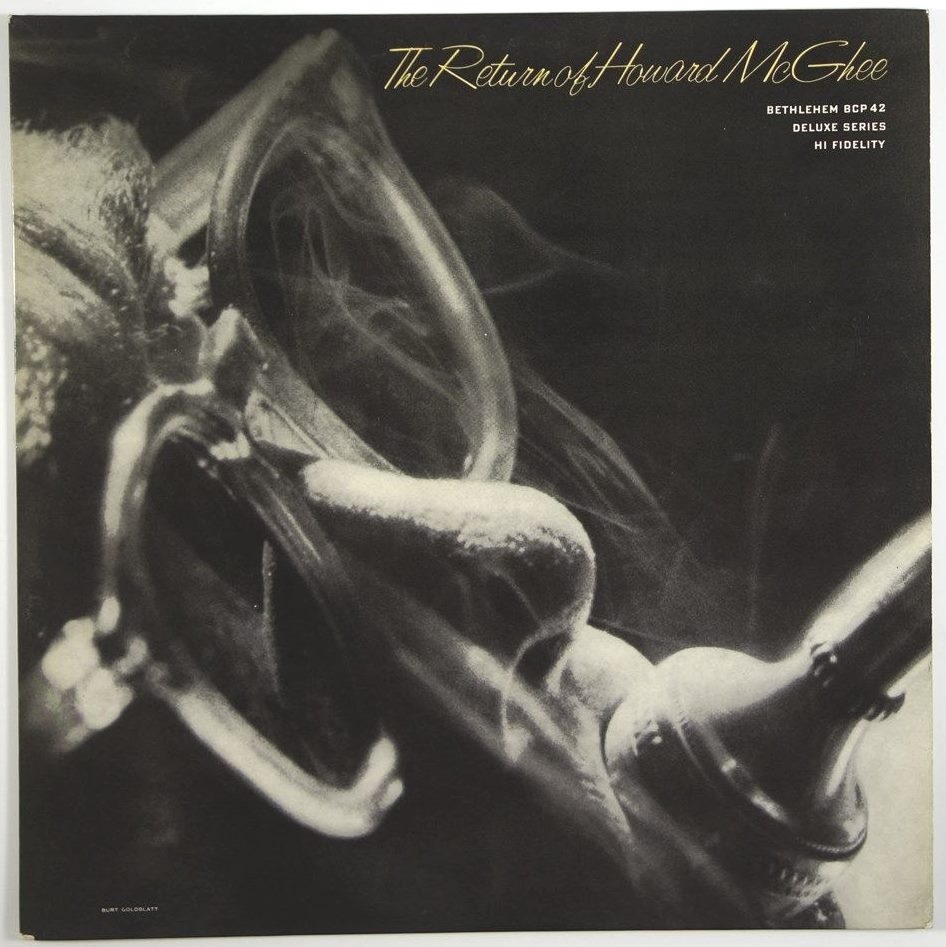howard mcghee - the return of 42