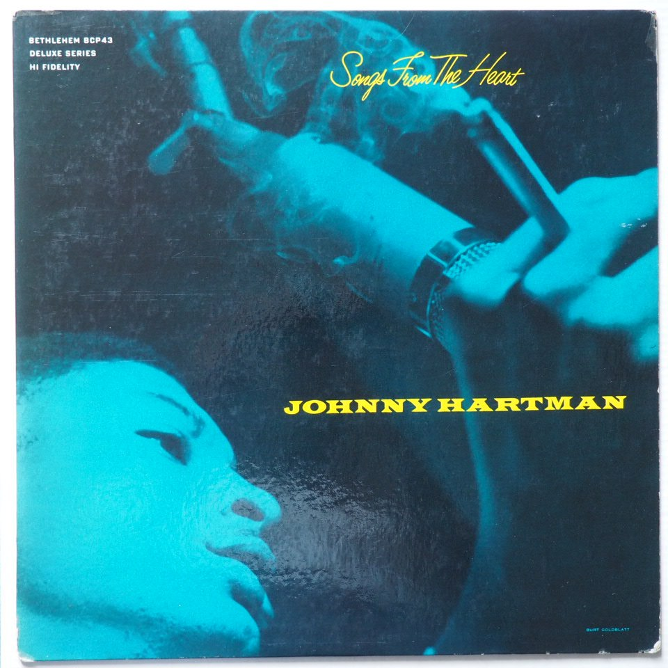 johnny hartman - songs from the heart 43