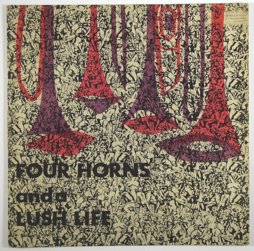 frank rosolino - four horns and a lush life 46