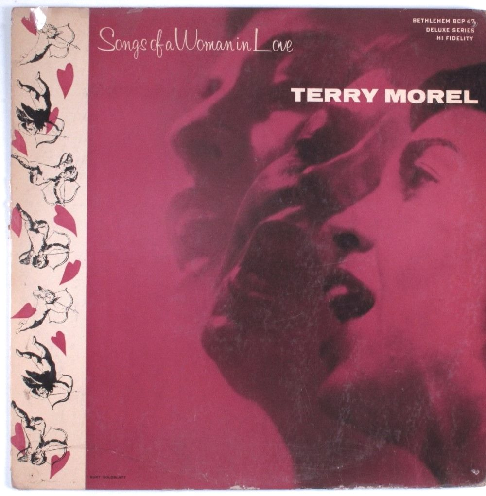 terry morel - songs of a woman in love 47