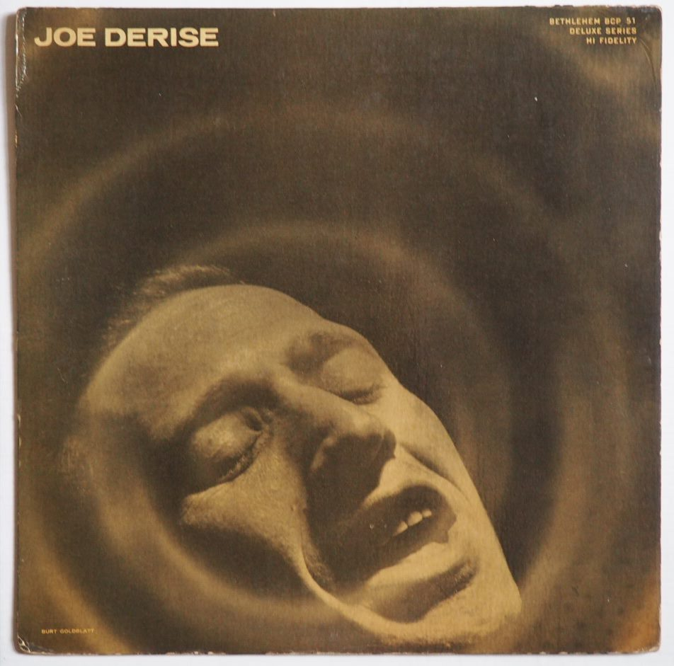 joe derise with australian jazz quartet 51