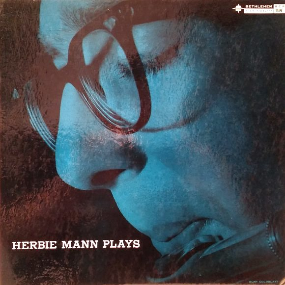 herbie mann plays 58