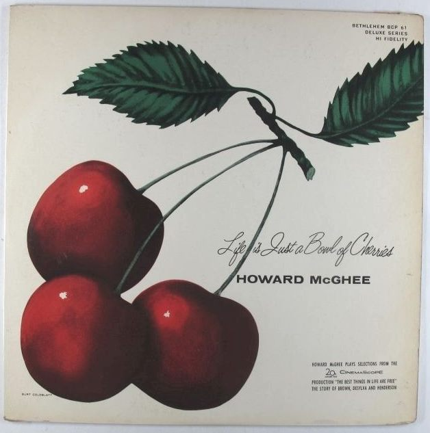 howard mcghee - life is just a bowl of cherries 61