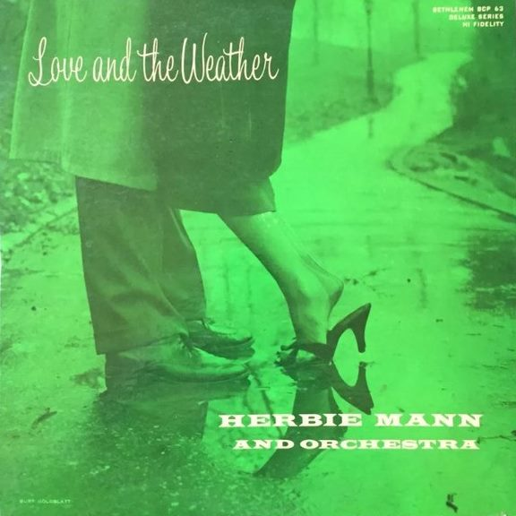 herbie mann - love and the weather 63
