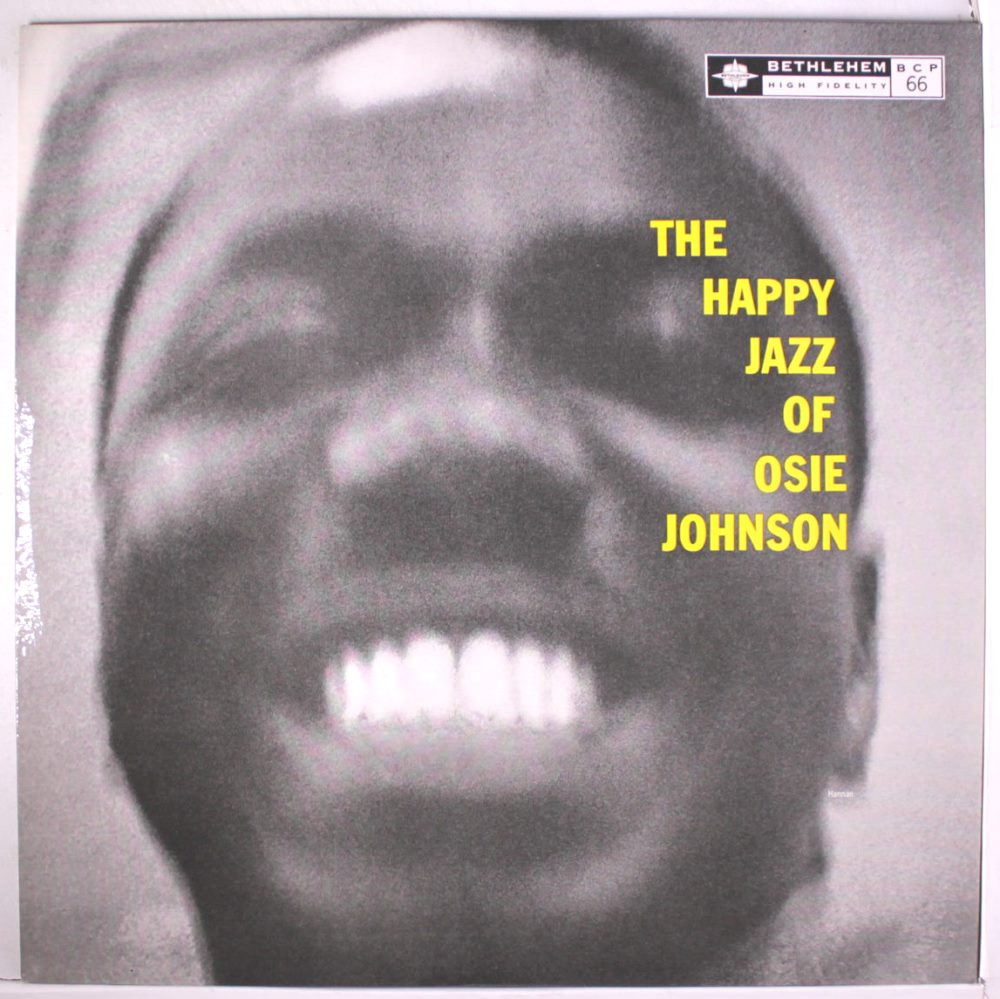 osie johnson - the happy jazz of 66