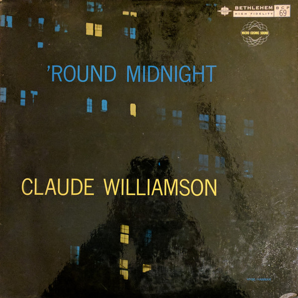 claude williamson - round midnight 69