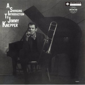 jimmy knepper - a swinging introduction to 77