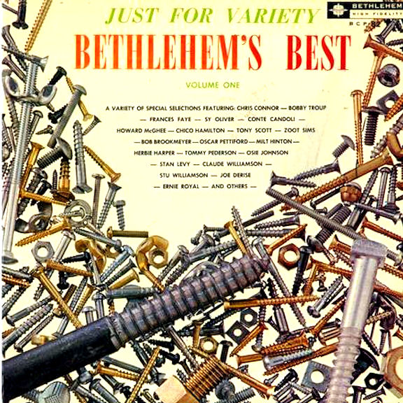 various - bethlehems best vol 1