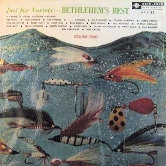 various - bethlehems best vol. 2