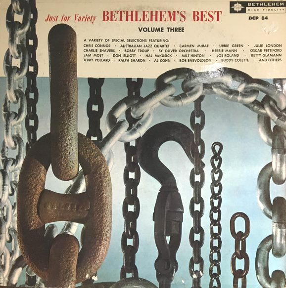 various - bethlehems best vol 3