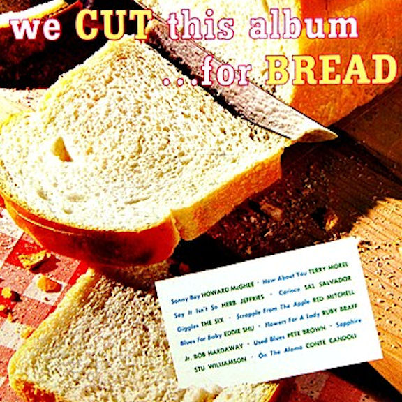various - we cut this album for bread 86