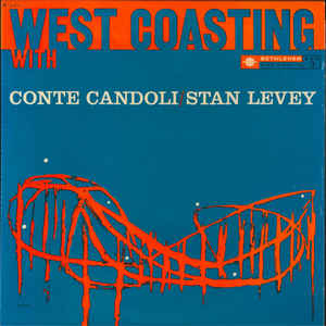 conte candoli stan levey - westcoasting with 9