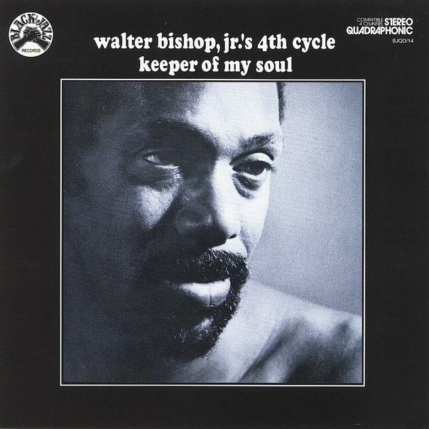 walter bishop - keeper of my soul black jazz