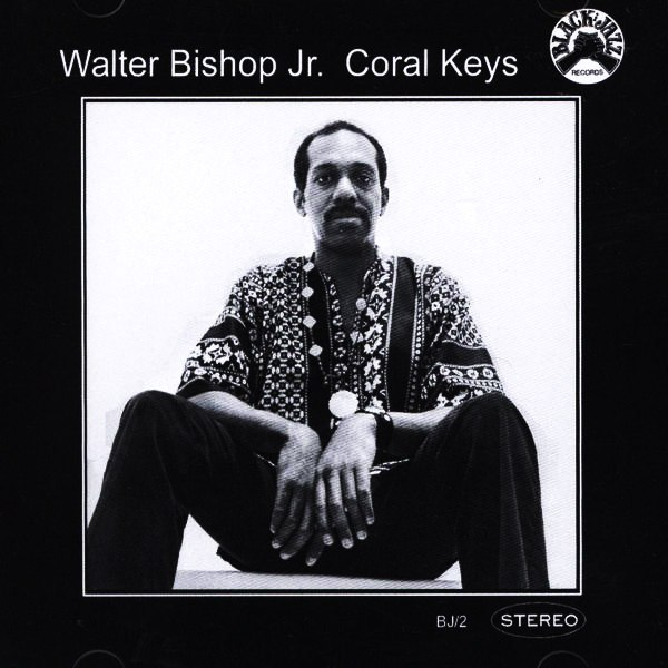 walter bishop - coral keys black jazz