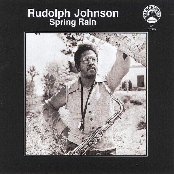 rudolph johnson - spring rain black jazz