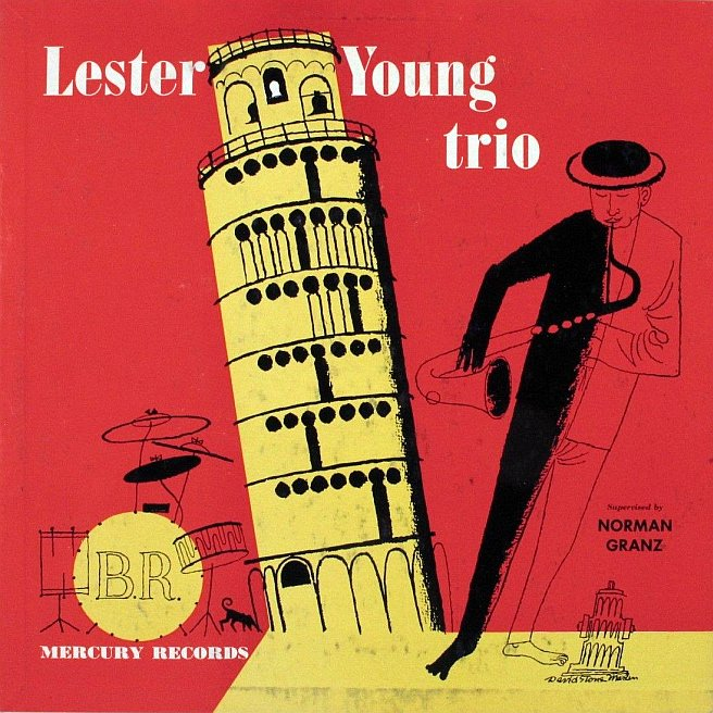 lester young trio 104