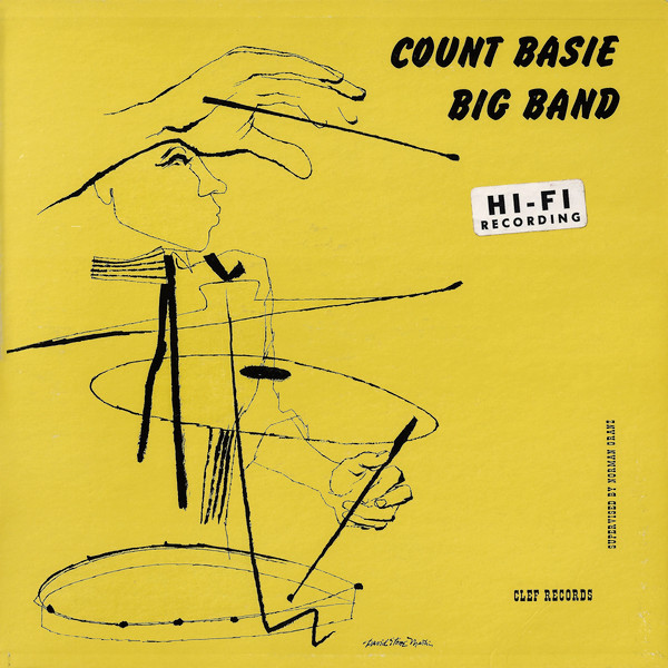 count basie big band mgc 148