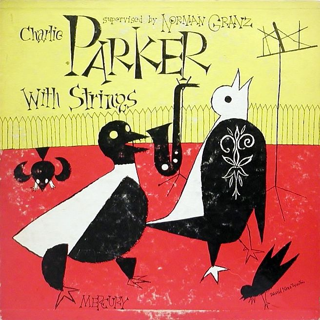 charlie parker with strings #2 109