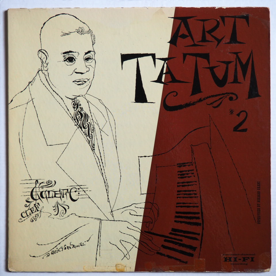 art tatum - the genius of vol 2 613
