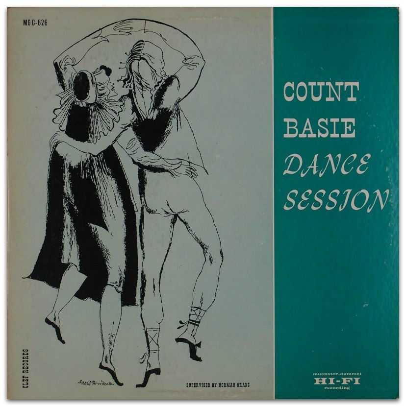 count basie dance session vol 1 626