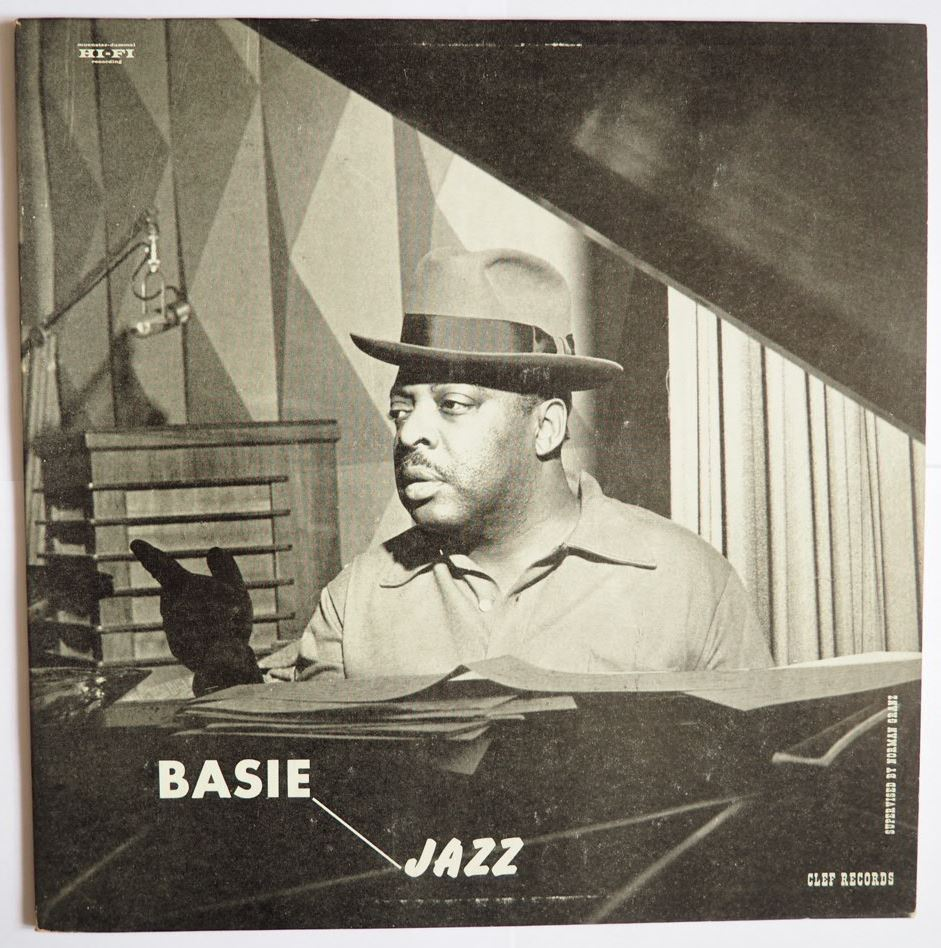 count basie - basie jazz 633