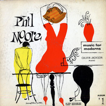 phi moore - music for moderns 635