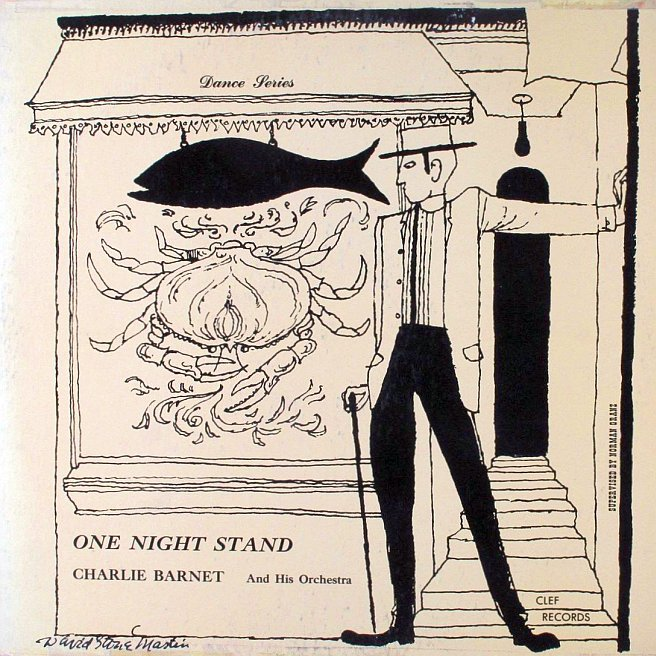 charlie barnet - one night stand 638