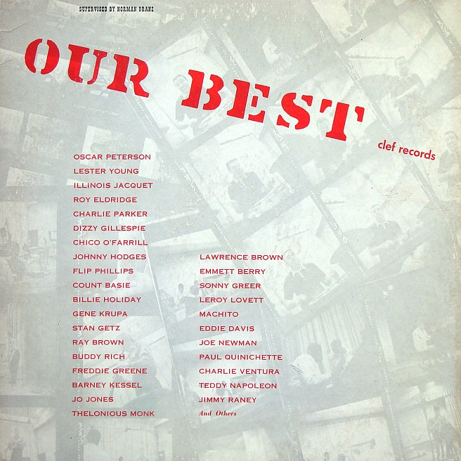 various artists - our best 639