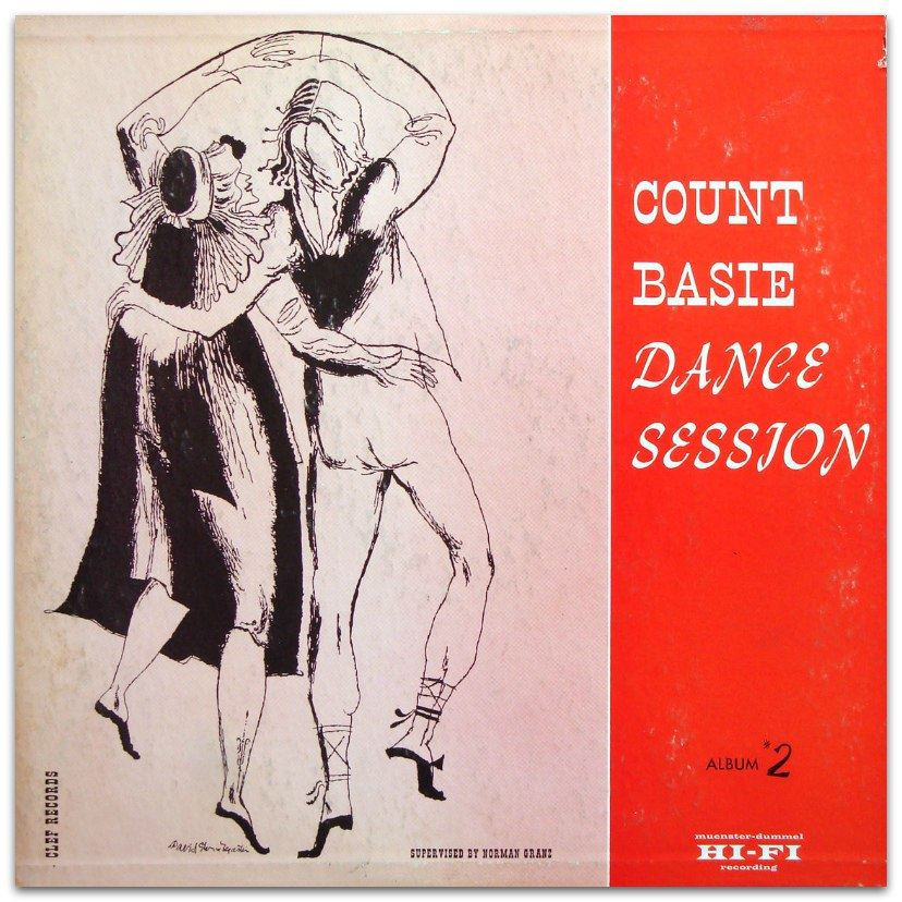 count basie dance session vol 2 647