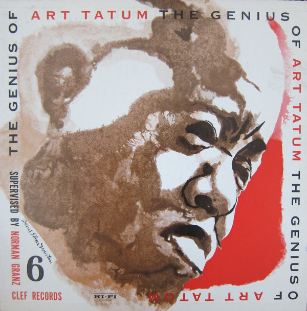 art tatum - genius of 657