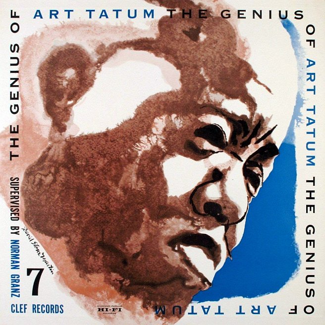 art tatum - genius of 7 mgc 658