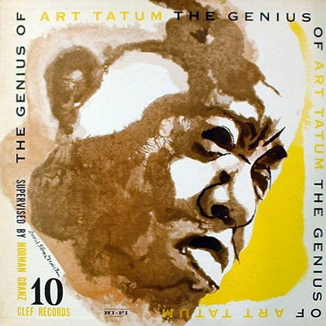 art tatum - genius of 10 mgc 661